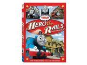 Thomas & Friends Wooden Railway - HERO OF THE RAILS DVD