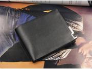 Mixed color men wallets new fashion soft leather men delicate metal lace small card holder handbag purse