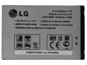 New High quality Ip-400N battery for LG Optimus 2x P990 P993