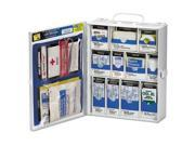 FIRST AID ONLY, INC. Medium First Aid Kit FAO1350FAE010