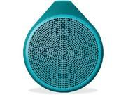 LOGITECH, INC. Logitech X100 Speaker System - Wireless Speaker(s) - Green LOG...