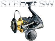 Shimano Stella 20000SWBPG Spinning Reel