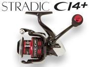 Shimano Stradic CI4+ 4000FA Spinning Reel