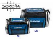 Shimano Borona Tackle Bag BOR100MNV Medium