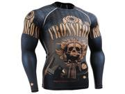 Fixgear under running compression armour base layer S~4XL