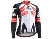 Fixgear Women's Cycling Bike Jersey Top Long Sleeve S~XXL