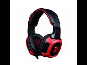 SADES SA-906i Professional Gaming Headset With Microphone USB Plug
