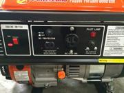 POWERLAND PORTABLE 1500 WATT, 2.4 HP GAS ELECTRIC GENERATOR