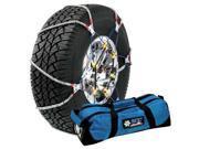 SZ474 PEERLESS Tire Chain,Larger SUV, 1 Pair