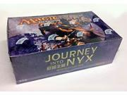 Chinese Magic The Gathering Sealed Booster Box Journey Into Nyx.