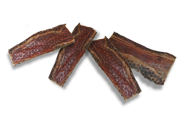 Wheezer Beef Jerky, Buy in Bulk by the pound and Save. Excellent product that promotes healthy teeth and gums in dogs.