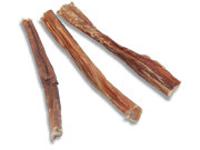 """Jr. Bully Sticks, 6""""- 15 Pieces. Made in USA"""