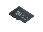 New 32GB Micro SDHC High Capacity Secure SD/TF Flash Memory Card Class For Mobilephone MP3 4 Camera GPS