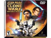 Star Wars The Clone Wars: Republic Heroes (DVD-Rom)