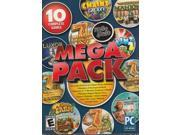 Mumbo Jumbo Mega Pack (10 Game Collection)