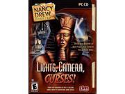 Nancy Drew Dossier: Lights Camera - Curses!