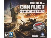 World In Conflict Jc