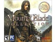 Mount & Blade Collection Jc