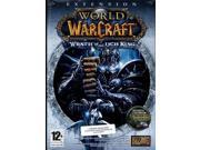 World of Warcraft:Wrath of the Lich King L exp Ver. francaise