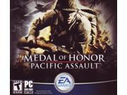 Medal of Honor Pacific Assault (DVD-Rom)