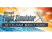 Flight Simulator X Steam Medialess PKC
