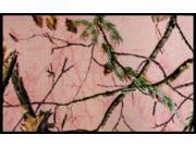 """Real Tree Pink Door Mat (18""""x28.5"""")"""