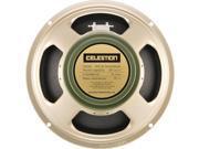 "Celestion G12M Greenback 12"" Guitar Speaker (8 Ohm)"