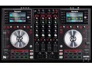 Numark NV Intelligent Dual-Display Control for Serato
