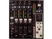 Denon DN-X1600 Digital DJ Mixer (Used - Mint Condition)