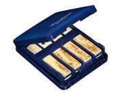 Vandoren Clarinet Reed Case (for 8 Reeds)