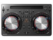 Pioneer DDJ-WEGO3 Compact DJ Controller (Black)
