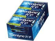 Dentyne Ice Dentyne Ice Pepmt/9 6905-1191