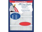 American Air Filter Air Filter 18X24X1 1733-6223