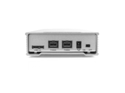MiniPro 2.5-inch FireWire 800, USB 3.0 External Hard Drive Enclosure