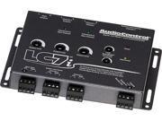 Audiocontrol LC7i BLACK 6-Chan Line Output Converter