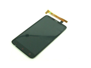 LCD assembly with touch screen digitizer for HTC ONE X Plus S728E