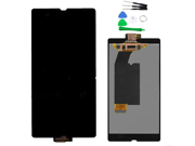 Assembly lcd screen display touch panel digitizer for SONY Xperia Z LT36 LT36i