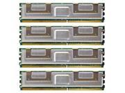 8GB (4x2GB) Memory PC2-6400 ECC UNBUFFERED RAM for Servers/Workstations (Not for PC/MAC)