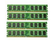 4GB (4X1GB) 240 Pins Desktop Memory for Dell DIMENSION 4700 5000 5100 E510 8400
