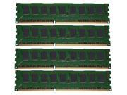 8GB (4x2GB) PC2-5300 DDR2-667MHz ECC UNBUFFERED Server RAM Memory for Compaq HP Proliant DL320 G5 (Not for PC/MAC)