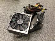 900W ATX Power Supply 140mm Fan PCI-E SLI SATA 20/24 pin Gaming Upgrade (SaveMart)