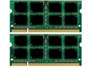 8GB 2x4GB PC2-6400 DDR2-800 800MHz 200pin Sodimm Laptop Memory