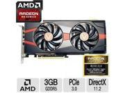 New VisionTek AMD Radeon R9 280 3GB 384-Bit GDDR5 PCI Express 3.0 Video Card(SaveMart)