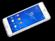 Sony XPERIA Z3 WHITE D6603 LTE (FACTORY UNLOCKED)