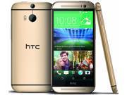 "HTC ONE M8 2014 (FACTORY UNLOCKED) 5"" Full HD - Quad-Core - Gold"