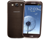 "Samsung Galaxy S3 Mini VE GT-i8200 Brown (FACTORY UNLOCKED) 8GB 4.0"" 5MP"