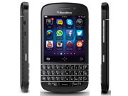 BlackBerry Classic Q20 SQC100-1 Black ,Unlocked International Phone , 16GB