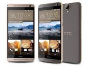 HTC ONE E9+ Plus Gold Sepia Dual Sim (Unlocked International Model) 32GB