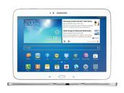 Samsung Galaxy Tab 3 10.1 P5220 White (FACTORY UNLOCKED) Wi-Fi + 4G 16GB