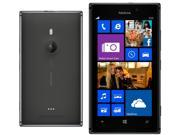 Nokia Lumia 925 Black RM-892 (FACTORY UNLOCKED) 8.7MP PureView 16GB